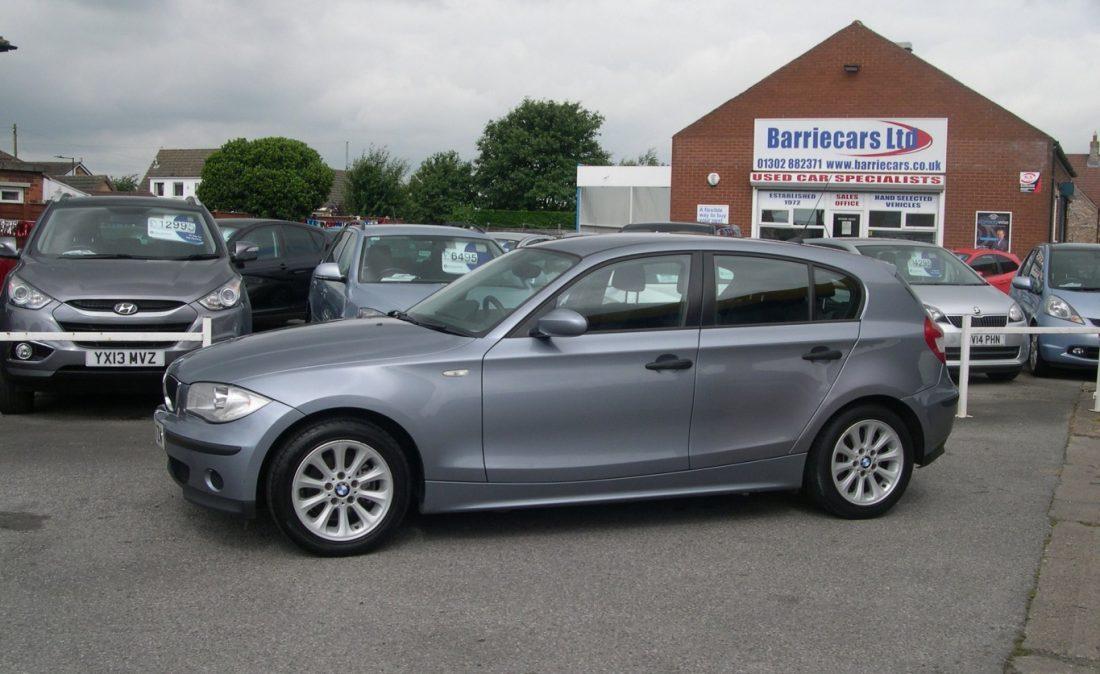 BMW 318 BLUE 001