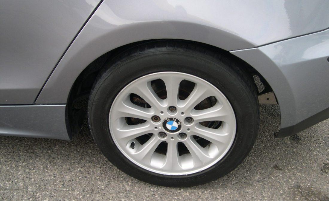 BMW 318 BLUE 014