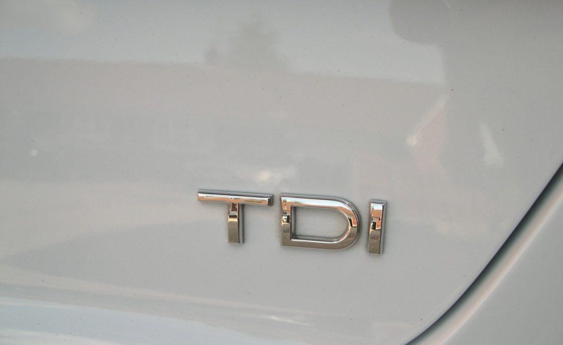 Audi A3 White 021