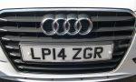 Audi A3 White 022