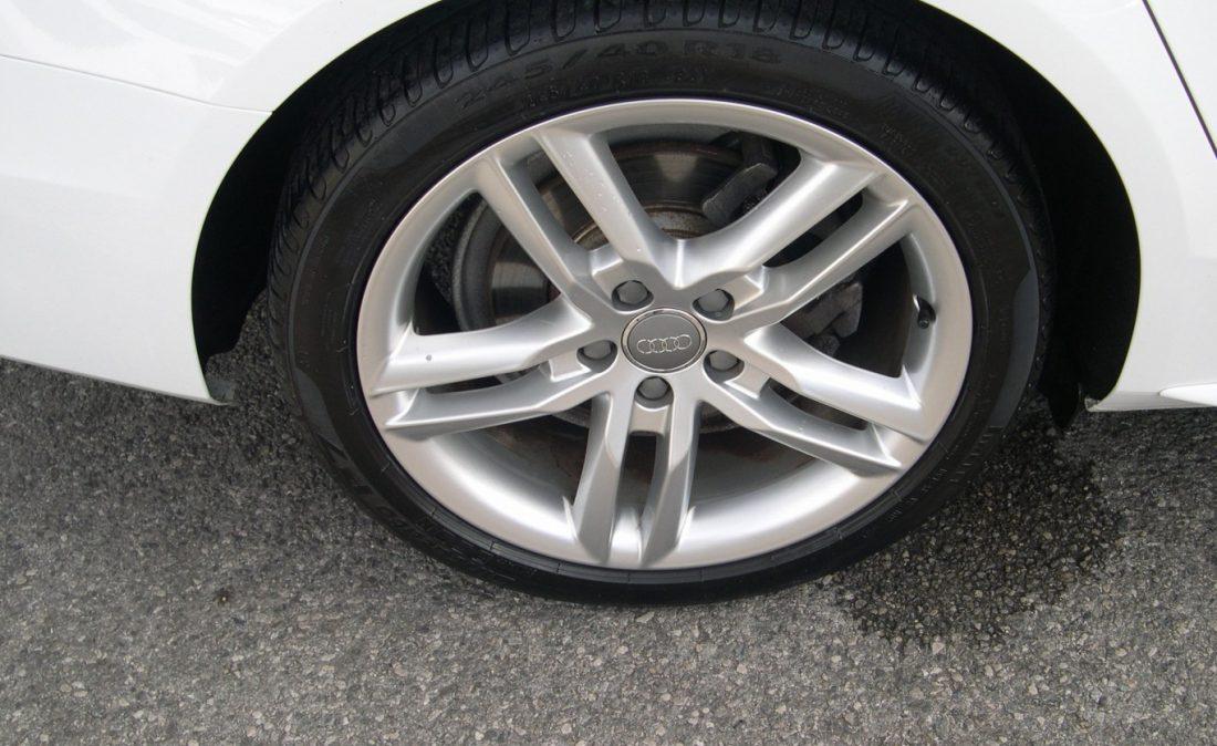 Audi A4 006