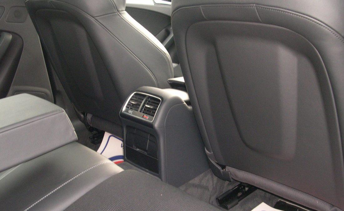 Audi A4 007