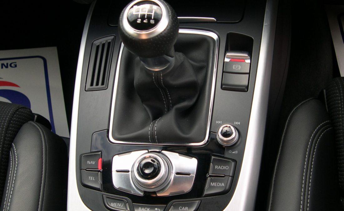 Audi A4 016