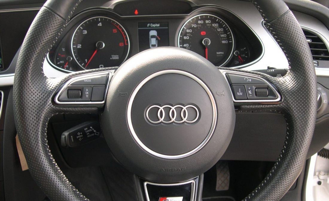Audi A4 017
