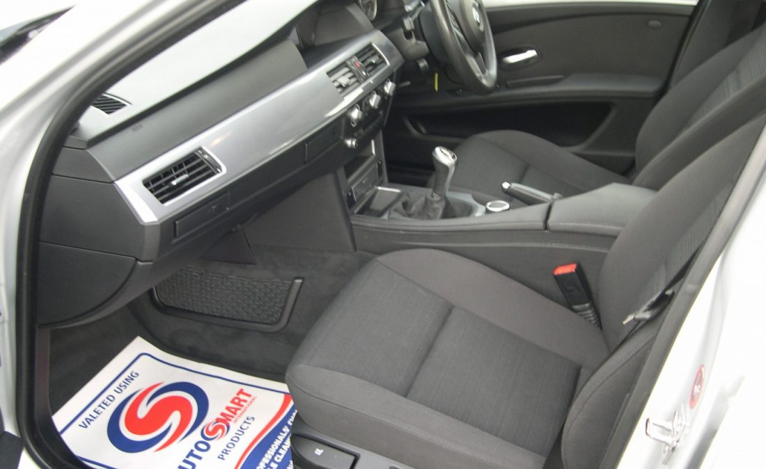 BMW 5 SERIES 013