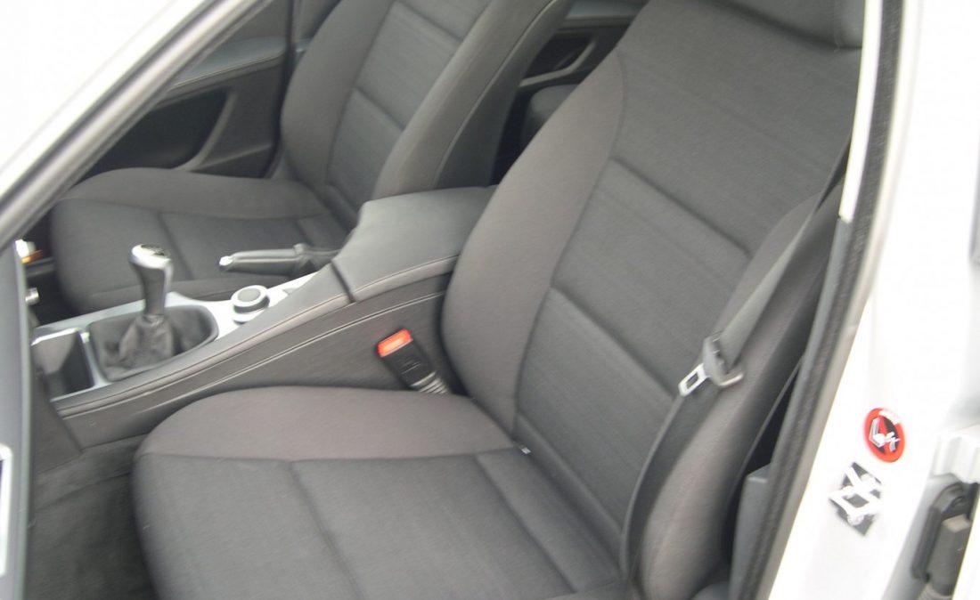 BMW 5 SERIES 014
