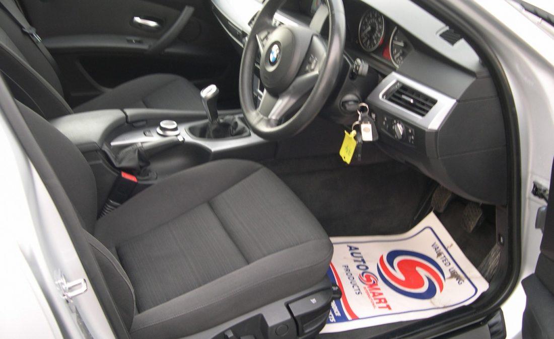BMW 5 SERIES 015