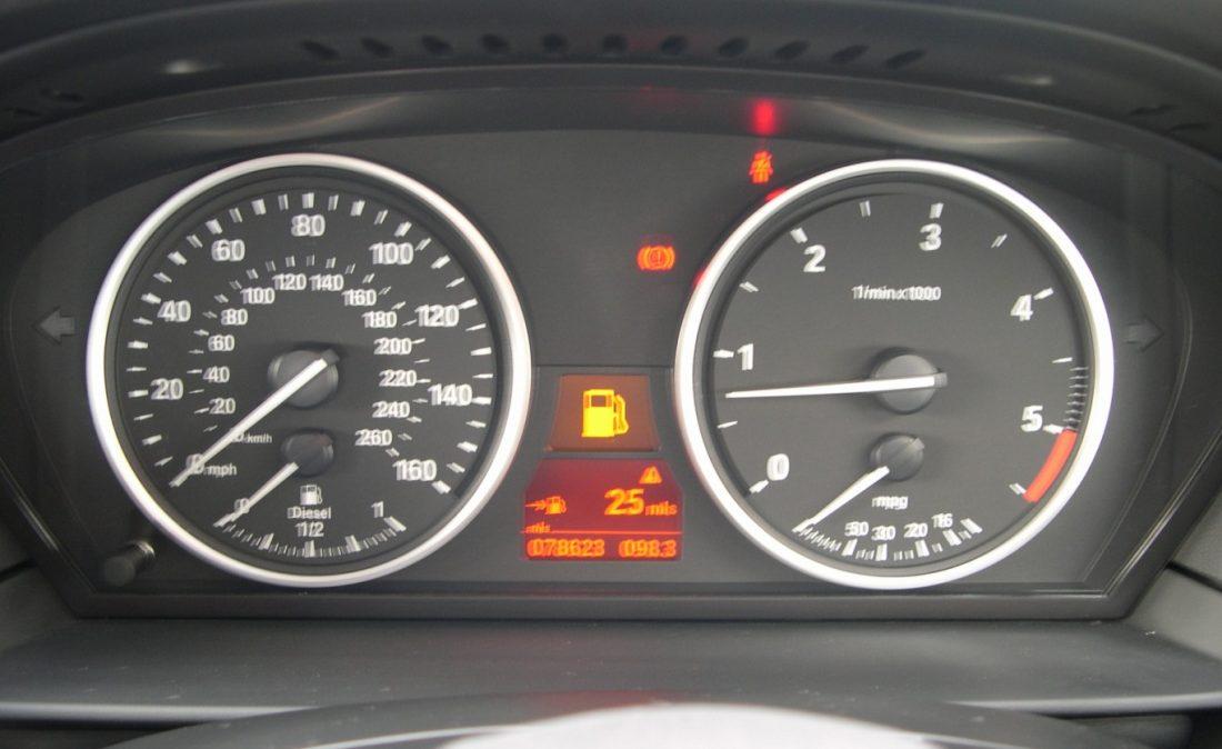 BMW 5 SERIES 017