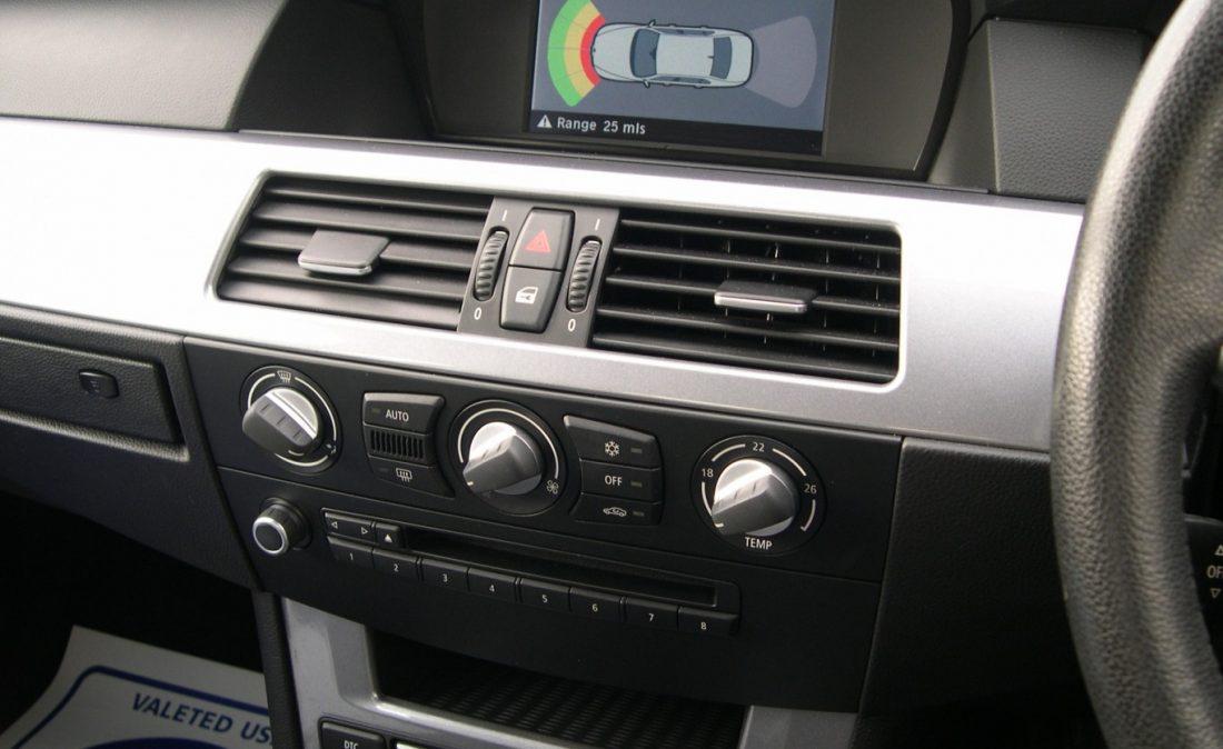 BMW 5 SERIES 018