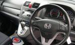 Honda CRV Silver 008