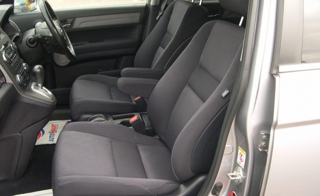 Honda CRV Silver 016