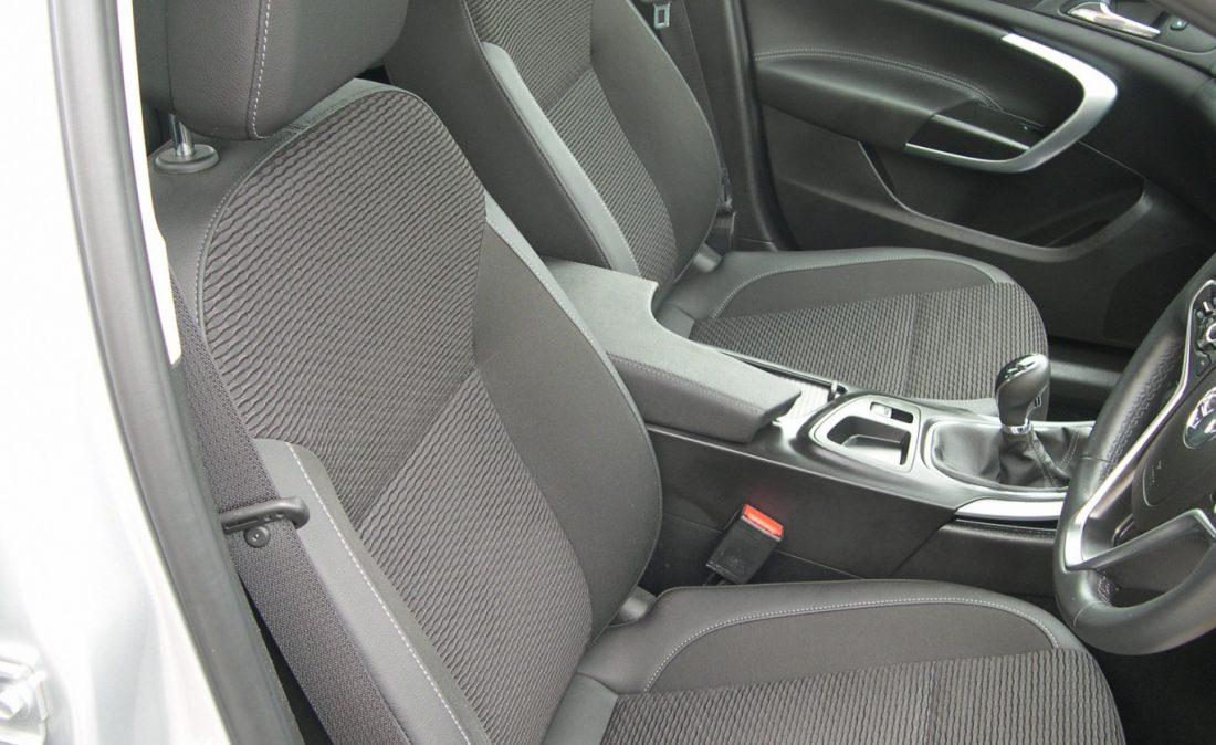 Vauxhall Insignia 2016 017