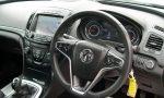 Vauxhall Insignia 2016 018
