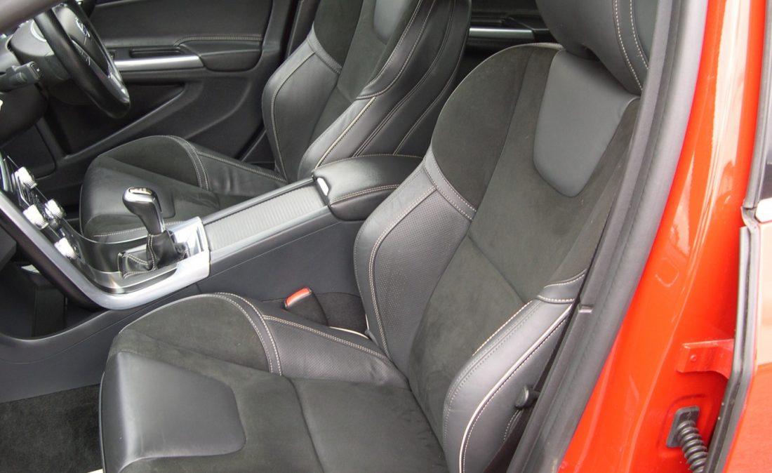 Volvo S60 R design 012