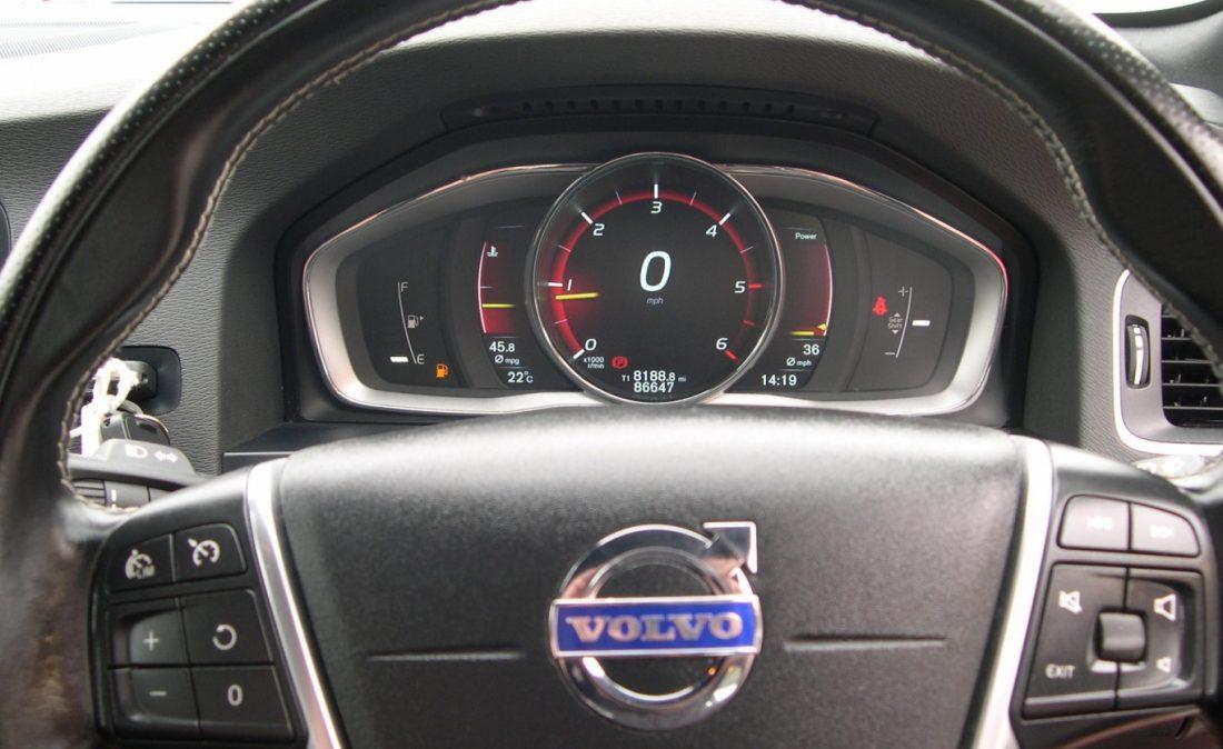 Volvo S60 R design 022