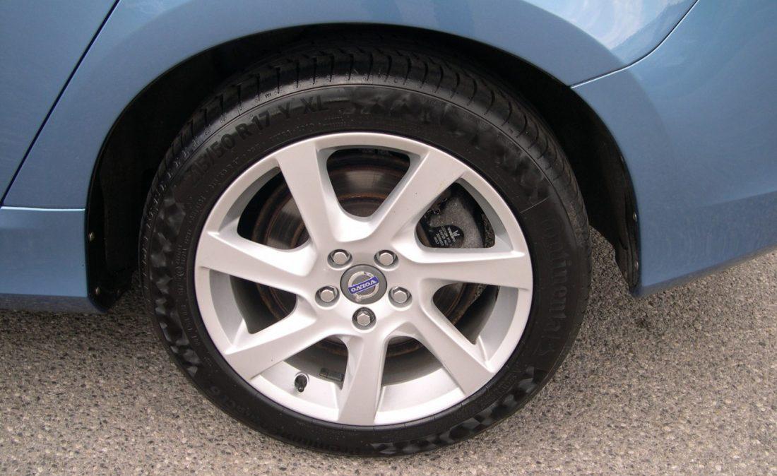 Volvo V60 Blue 009
