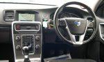 Volvo V60 Blue 012