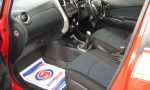 NISSAN NOTE 013