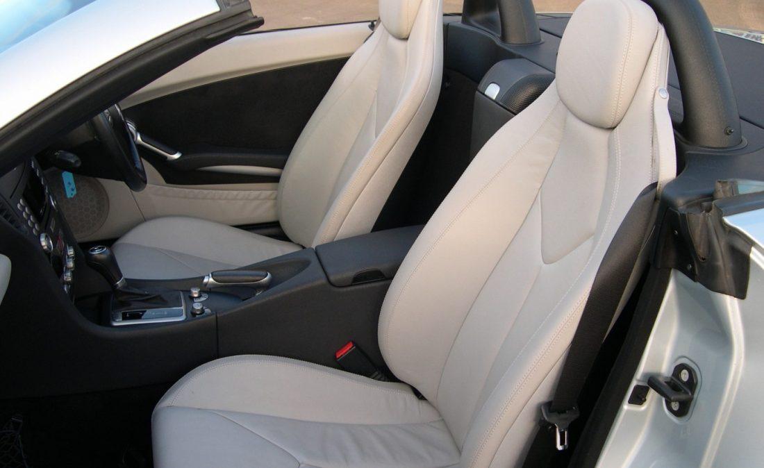 Mercedes SLK200 013