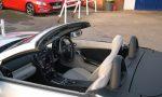 Mercedes SLK200 014