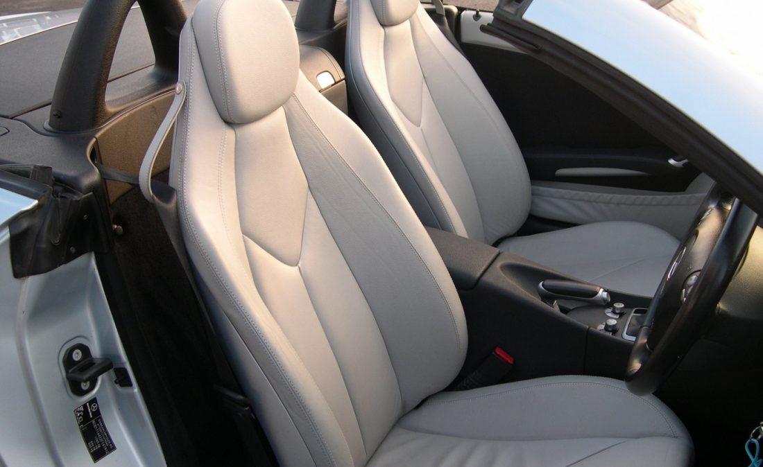 Mercedes SLK200 016